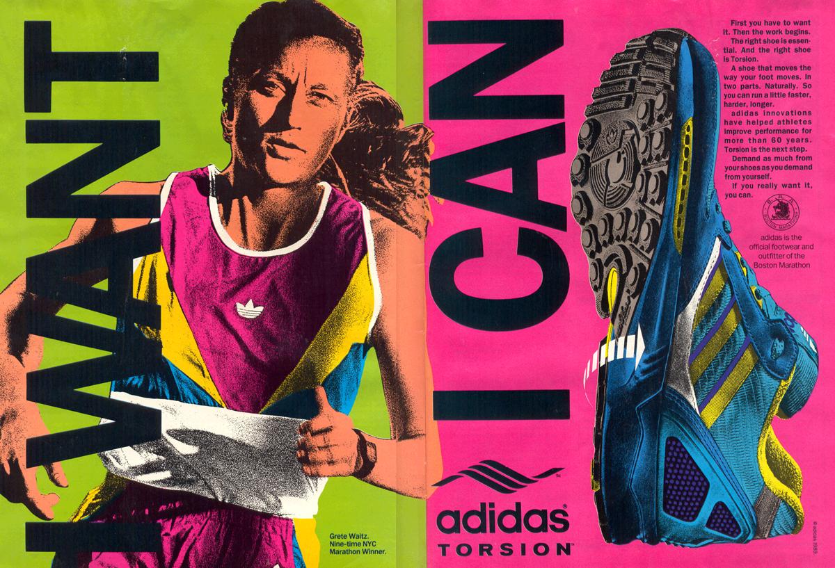09dd7767d64 Adidas Ad Circa April 1989